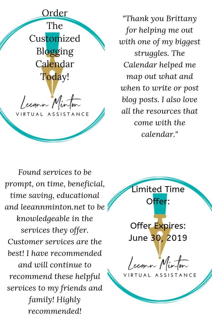 Calendar reviews