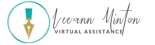 Leeann Minton: Virtual Assistance